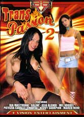 Trans Passion 2 DVD